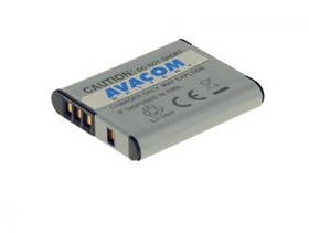 AVACOM baterie NP-BK1 cena od 0,00 €