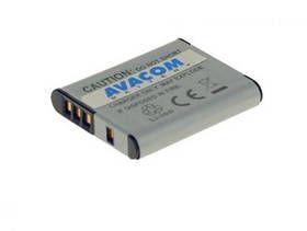 AVACOM baterie NP-FC10/FC11 cena od 0,00 €