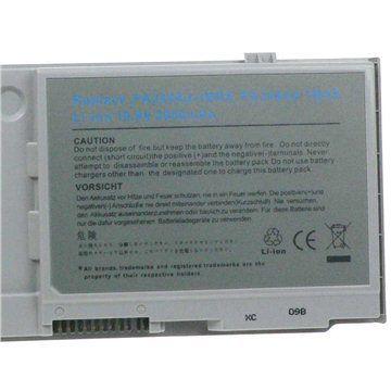 AVACOM baterie (NOTO-R200-384) cena od 0,00 €