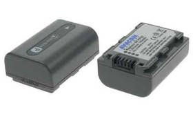 AVACOM baterie NP-FP50