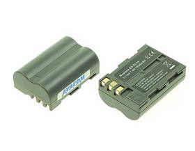 AVACOM baterie EN-EL3E