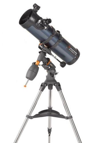 Celestron AstroMaster 130 EQ cena od 0,00 €
