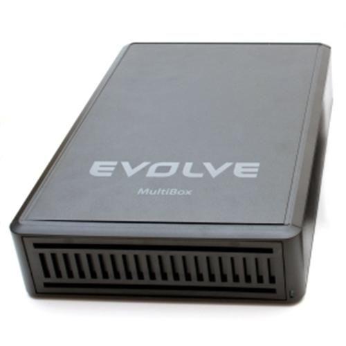 Evolve MultiBox HD-205MBX