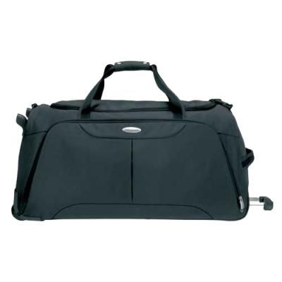 Samsonite Cordoba Duffle/Wheels 75 – grafitová