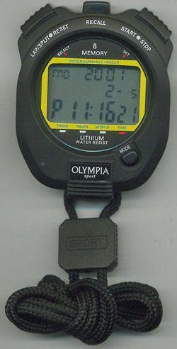 Olympia 90015