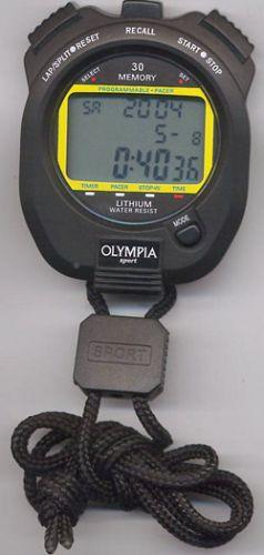 Olympia 90018