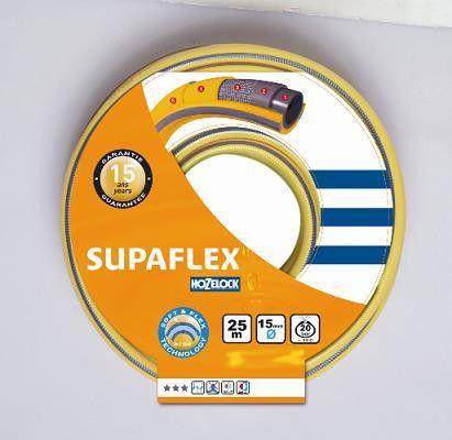 HOZELOCK SUPAFLEX 12,5 mm - 20m