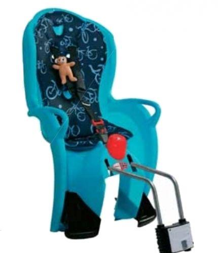 HAMAX Sleepy Caribbean blue, Teddy belt