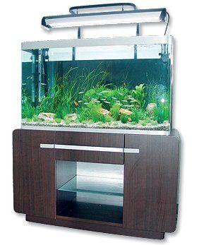 Fotografie hagen aquarium set fluval osaka 260 260 litr for Aquarium osaka 260