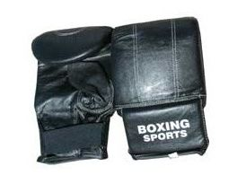 Boxing sports Box rukavice pytlovky M