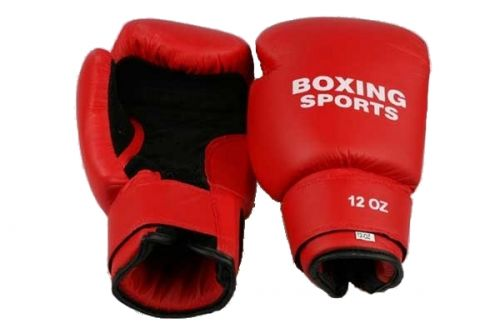 Boxing sports Box rukavice Special 12
