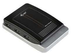I-TEC USB 2.0 Hub 7-Port