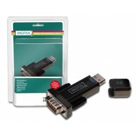 DIGITUS USB 2.0 -> DSUB 9m