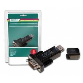 DIGITUS USB 2.0 -> DSUB 9m cena od 10,80 €