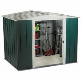 ARROW RMG861 kovový bílý / zelený