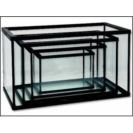 ANTE Akvária s rámečkem set 4ks (C2-24)