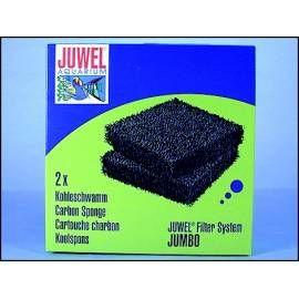 JUWEL Uhlí aktivní náhradní jumbo 2ks (E1-88159)