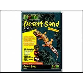 HAGEN Písek pouštní černý 4,5kg (107-PT3101)