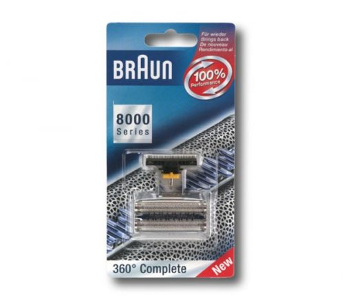 Combi pack Braun 360°Complete Serie (5646761)