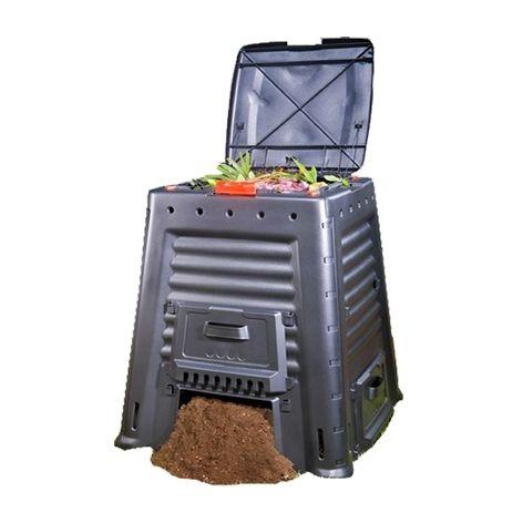 Kompostér Keter 17184214 ECO Mega, 650 l
