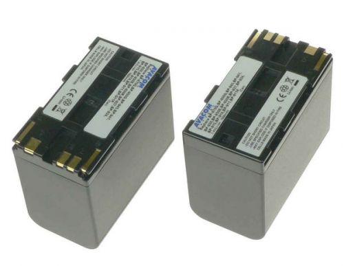 Avacom AKU Canon BP-970 Li-ion 7.4V 7500mAh 57.7Wh cena od 0,00 €