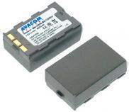 Avacom AKU JVC BN-V306, BN-V306U Li-ion 7.2V 850mAh cena od 0,00 €