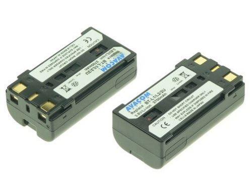 Avacom AKU Sharp BT-L1/L2/2U Li-ion 3.6V 3700mAh cena od 0,00 €