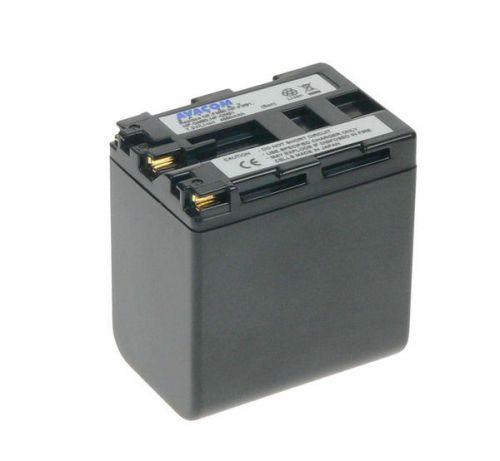 Avacom AKU Sony NP-QM90, 91 Li-ion 7.2V 4860mAh cena od 0,00 €