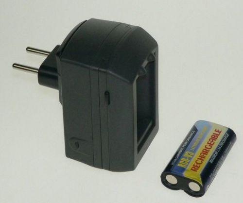 Avacom ACFR pro nabíjení Lithiové bat. CRV3 + 1x lithiová baterie CR-V3 1100mAh cena od 0,00 €