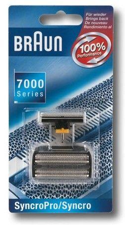 Braun Syncro Pro 7000 (5491799) cena od 24,75 €