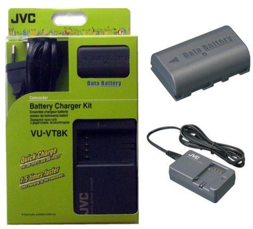 JVC VU-VT8