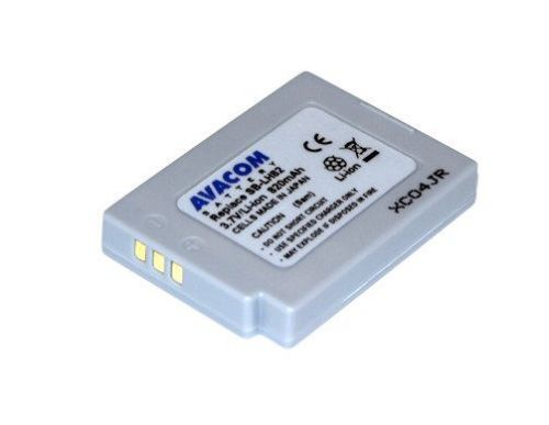 Avacom AKU Samsung SB-LH82, Li-ion 3.7V 820mAh cena od 0,00 €
