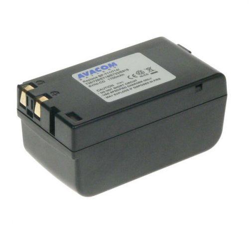 Avacom AKU Canon BP-711/714/ Ni-Cd 6V 1700mAh cena od 0,00 €
