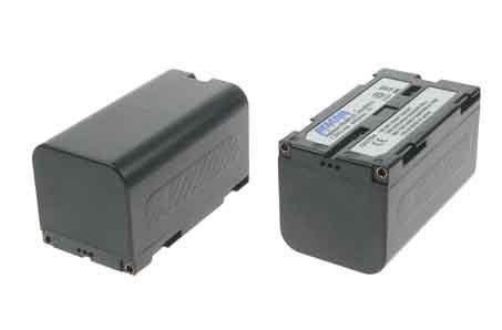 Avacom AKU Hitachi VM-BPL27/30/60 Li-ion 7,2V 4400mAh cena od 0,00 €
