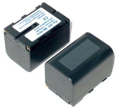 Avacom AKU JVC BN-V615 Li-ion 7.2V 1700mAh cena od 0,00 €