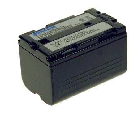Avacom AKU Panasonic CGR-D220/D16s Li-ion 7.2V 2200mAh 15.8Wh