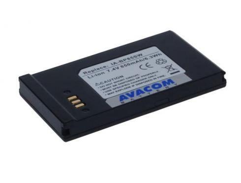 Avacom AKU Samsung IA-BP85SW Li-ion 7.4V 850mAh cena od 0,00 €