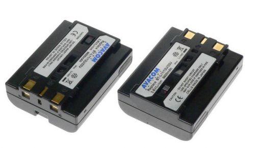 Avacom AKU Sharp BT-L11/12U/22U Li-ion 3.6V 6600mAh cena od 0,00 €