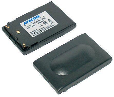 Avacom AKU Sony NP-F100 Li-ion 7.2V 1100mAh cena od 0,00 €