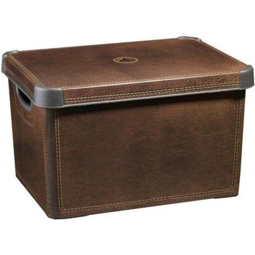 CURVER 04711-D12 L Leather