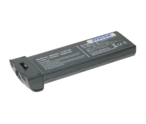 Avacom AKU Kodak 1236199, 4E6420, DCS pro Li-ion 7.4 V 1950mAh cena od 0,00 €