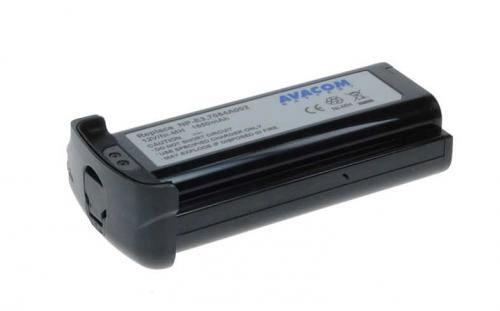 Avacom AKU Canon NP-E3 Ni-Mh 12V 1650mAh cena od 0,00 €