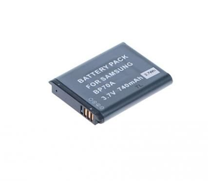 Avacom AKU Samsung BP-70A Li-ion 3.7V 740mAh 2Wh cena od 0,00 €