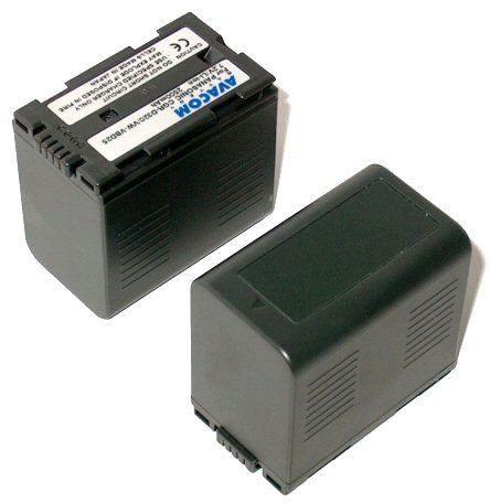 Avacom AKU Panasonic CGR-D320/D28s Li-ion 7.2V 3400mAh  cena od 0,00 €