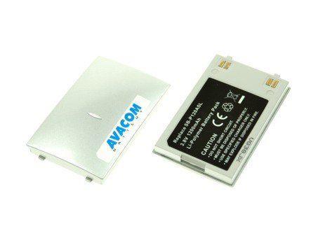 Avacom AKU Samsung SB-P120ASL Li-ion 3.6V 1200mAh cena od 0,00 €