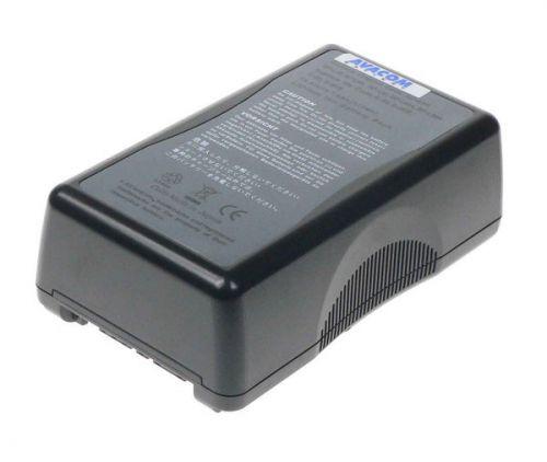Avacom AKU SONY BP-L40 Li-ion 14,4V 7800mAh 112Wh cena od 0,00 €