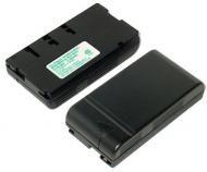 Avacom AKU Hitachi VM-BP22/BP81 Ni-Mh 6V 2100mAh cena od 0,00 €
