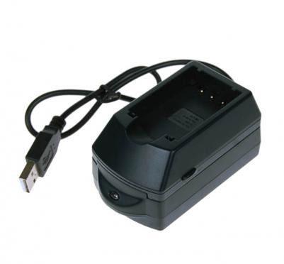 Avacom USB AVEPU 110 pro Li-ion Olympus Li-10B, Li-12B cena od 0,00 €