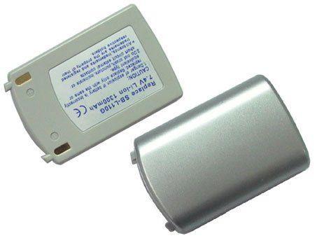 Avacom AKU Samsung SB-L110G Li-ion 7.4V 1400mAh cena od 0,00 €
