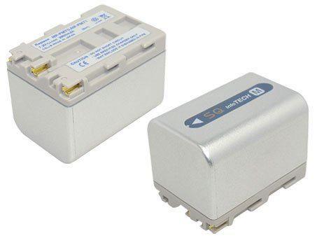Avacom AKU Sony NP-FM70 Li-ion 7.2V 3240mAh 23.3Wh  cena od 0,00 €